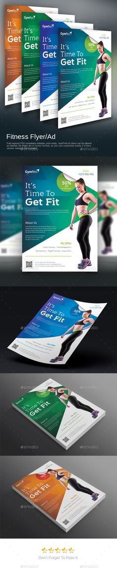 Grand Slam 2K15 Sports Flyer Flyers and Sports - fitness flyer template