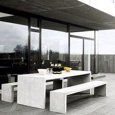 """""""Stramme former  #muubs #fiberconcrete #outdoor #indoor #honest_long_lasting_design @woodsagentur"""""""