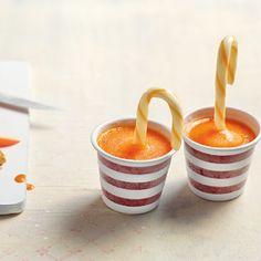 Rezept für Aprikosensorbet | Küchengötter
