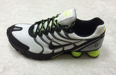 BRAND NEW MENS NIKE SHOX TURBO VI SL RUNNING SHOES SNEAKERS 555341  Nike   RunningCrossTraining dc77a48d9
