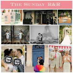 french wedding style - Top French wedding blog