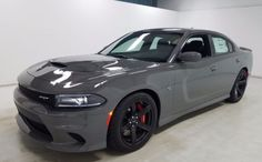 Destroyer Gray Hellcat Charger