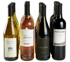 Vingtage Wine Estates Sonoma Harvest set for Mom and Dad