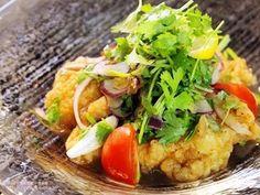 「からあげ 盛り付け」の画像検索結果 Cooking, Ethnic Recipes, Food, Kitchen, Essen, Meals, Yemek, Brewing, Cuisine
