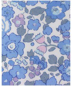 Betsy A Tana Lawn, Liberty Art Fabrics