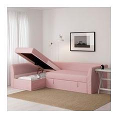 h rnb ddsoffa med f rvaring friheten skiftebo beige house ikea och hem vardagsrum. Black Bedroom Furniture Sets. Home Design Ideas