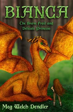 Amanda's Books and More: Bianca: The Brave Frail and Delicate Princess