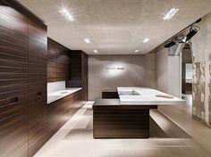 Giorgio Armani has a new kitchen line for Dada