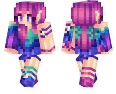 Flower Girl Minecraft Skin Xbox 360 - Catet r