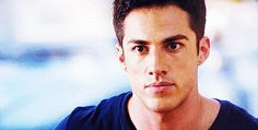 Michael Trevino | The Vampire Diaries