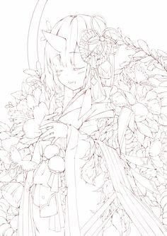 Drawing Base, Manga Drawing, Manga Art, Character Sketches, Art Sketches, Art Drawings, Colorful Drawings, Colorful Pictures, Reference Manga