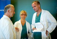 Swedish doctors claim pioneering uterus transplant - Health news