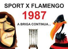 STF dirá sobre título do Flamengo de 1987
