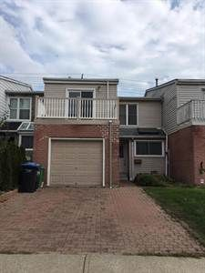 Freehold Townhouse in Clarkson For Sale! No Monthly Maintenance Fees! Townhouse, Shed, Outdoor Structures, Outdoor Decor, Home Decor, Lean To Shed, Decoration Home, Terraced House, Room Decor