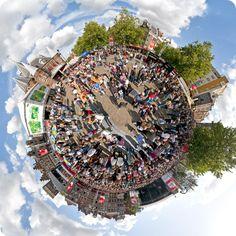 Open the Cultural season 2013: 30 August – 1 September http://livingamsterdam.com/open-the-cultural-season-2013/