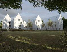 75 logements sociaux à Morsang-sur-Orge (91) [[MORE]]