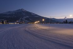 Johann in Tirol Tours, Train, Beach, Outdoor, Skating, Winter Scenery, Circuit, Classic, Outdoors