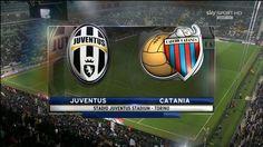 Juventus-Catania, probabili formazioni: Llorente ancora titolare