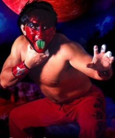 """""""Pearl of the Orient"""" Great Muta"""