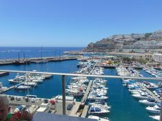 Marina Suites (Puerto Rico, Gran Canaria) going to soon