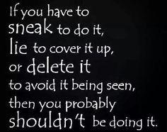 So true #beopen