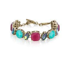 LIMITED EDITION everday wear Copacabana Toggle Bracelet  www.stylemeb.com