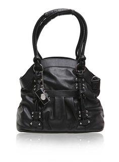 Dream camera bag! - Black Lola Epiphanie Camera Bag // www.epiphaniebags.com