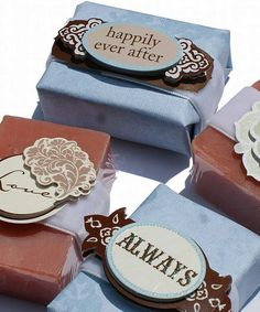 Cool Creative Soap Packaging Design Ideas 22 25+ Cool & Creative Soap Packaging Design Ideas - Wedding Favors