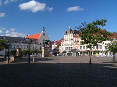 My first home--Landau in der Pfalz, Germany