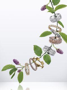 Hello! jewellery shoot