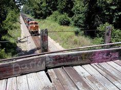 Bono Bridge near Jonesboro Arkansas