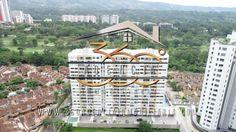 Apartamento en Makadamia Home, Real Estate, Apartments, Ad Home, Homes, Haus, Houses
