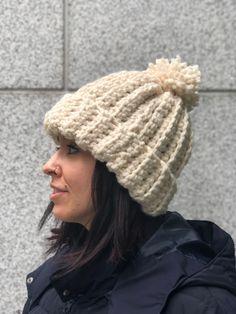 Gold Medal Crochet Hat