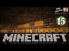 Minecraft * COOP * #S01EP15 - Schoviele schöne Schaschen! - YouTube