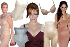 Shapewear als SchlankmacherWas Stars wie Kim Kardashian, Drew Barrymore oder Eva Longoria vormachen, bleibt auch uns dank