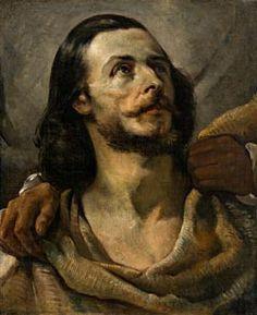 Exposition Géricault, au coeur de la création romantique