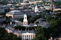 Learn about Harvard University and What It Takes to Get In