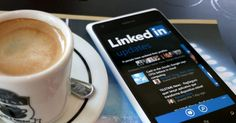 Can #LinkedIn Be Used to Find Professionals Romance?…