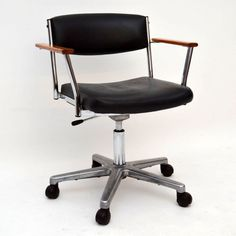 77+ Vintage Office Chairs for Sale - Best Home Furniture Check more at http://www.fitnursetaylor.com/vintage-office-chairs-for-sale/