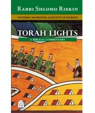 In this highly acclaimed, five-volume series on the Torah portion of the week, Rabbi Riskin helps each reader extract deeply personal, contemporary lessons from the traditional biblical accounts. (Book of Leviticus/Vayikra) http://www.korenpub.com/EN/products/maggid/Parashat/9781592642748
