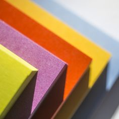 Have you explored the Marrakesh Post-it Color Collection yet?