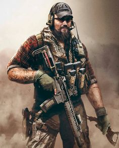 from - So stoked to be featured in future updates of War Commande Military Gear, Military Police, Military Weapons, Military Equipment, Rogue Assault, Armas Airsoft, Tactical Beard, Military Special Forces, Tactical Equipment