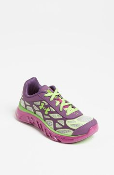 Under Armour 'Spine™ Vice' Athletic Shoe (Toddler, Little Kid & Big Kid) available at #Nordstrom