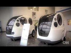 $10,000 Car - AirPod - That Runs On Air