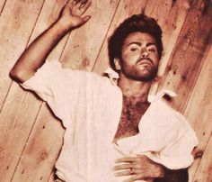 Love you George Michael