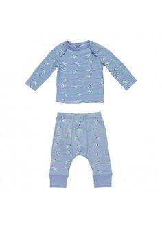 Alligator Print Top + Pant Set - NEW - Products : Fawn Shoppe - Global Boutique For Unique Children's Designs