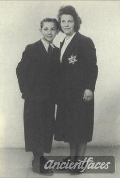 Jean Gajst Birth year : December 1929  Gender : male adolescent  Nationality : French  Background : Jewish  Death :  September 4, 1942  Cause : Murdered in Auschwitz ( buried in Auschwitz death camp )  Age : 12 years