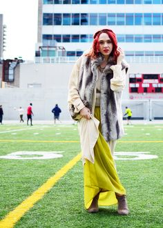 18 Style Panel tips for transitioning your wardrobe from winter to #spring. http://www.fashionmagazine.com/blogs/fashion/2013/04/16/get-ready-for-spring/