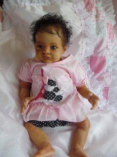 Reborn Baby Juliet by Marissa May By Angels' Cradle~Suzanne Martin - Reborns.com