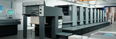 Printing It in a Grand Style… - Printing Services in Dubai
